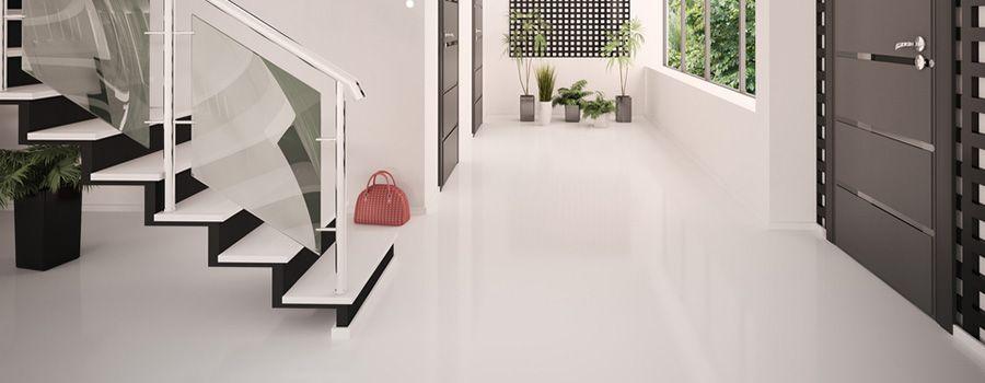 Pavimenti in resina biopav by prochima - Impermeabilizzante per piastrelle ...